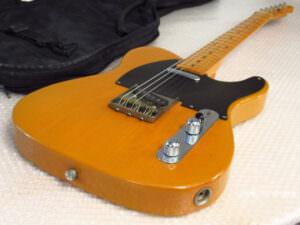 Fender フェンダー ジャパン JAPAN テレキャス Telecaste